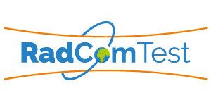 RadComTest Firma Logosu